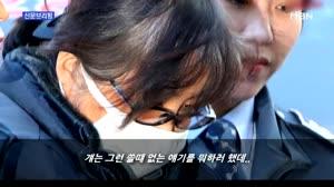 '최순실 풍자송' 화제