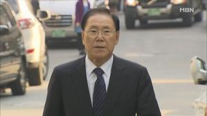 'MB 측근' 김백준 압수수색…국정원 특활비 수사 확대