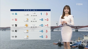 내일 기온 더 올라…평창 개막식 날씨는?