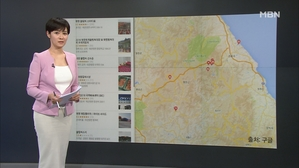 김주하의 2월 14일 '이 한 장의 사진'