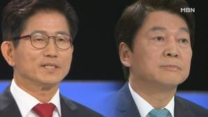 안철수·김문수 측 단일화 막판 기싸움…문자메시지 폭로전까지