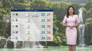 내일 전국 장맛비…모레까지 경기·영서 북부 최고 120mm...