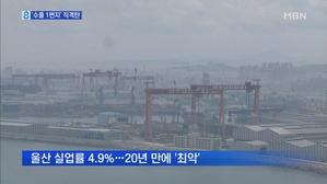 경남 -43.7%…'수출 ...