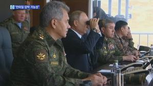 러시아 군용기 '독도 영공' 침범…군, 경고 사격
