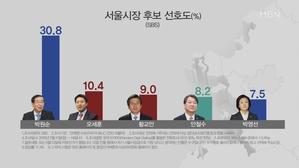 [김만흠의 시사스페셜] 'D-4개월' 지방선거 '與 대세론...