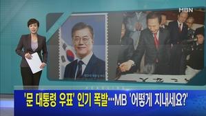 MBN 뉴스앤이슈 8월 17일 오프닝