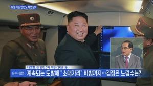 [MBN 뉴스앤이슈] 태영호