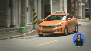 발전 없는 '택시발전법'…