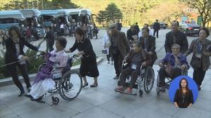 65년의 기다림…금강산 상...