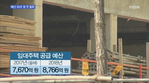 [서울] 서울시 30조 원대 '슈퍼 예산'…복지·일자리 중심