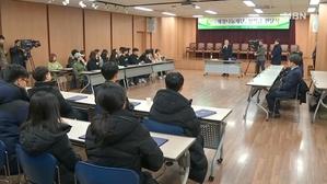 [부산] 세정나눔재단, 상반기 장학금 전달식 열어