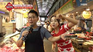 전통시장 상인들이 울상인 이유!