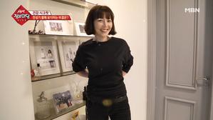건강 시크릿, 전성기 몸매 유지하는 배우 이윤성