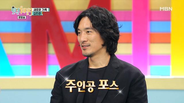훈남 배우의 혼..