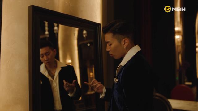 박재범, 사이먼 도미닉, 그레이, 코드 쿤스트, 우원재 - Signhere(사인히어) Official MV